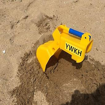 1pcs Robot Hand Summer Outdoor Play Game Child Beach Sand Toy