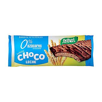 Milk Chocolate Cereal Bar 17 g