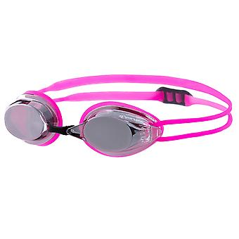 Vorgee Unisex Adults Missile Mirrored Swimming Goggles
