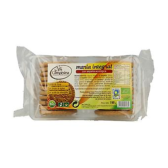 Integral Maria Cookies with Eco Spelled 190 g