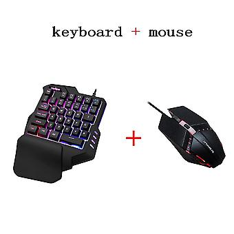 Converter Mobile Gamepad Controller, Gaming Keyboard, Mouse, Converter