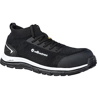 Albatros ultimate impulse safety shoes mens