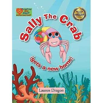 Sally the Crab by Lauren Dragon - 9781642144260 Book