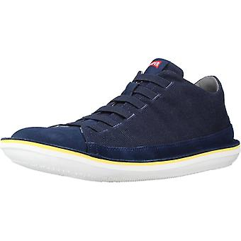 Camper Sport / Zapatillas Beetle Color Azul