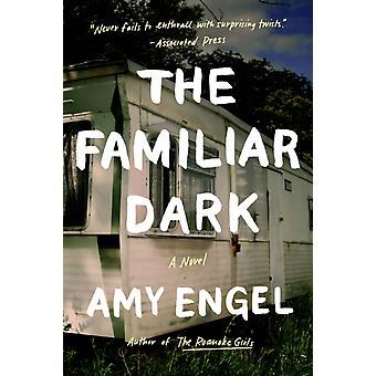 Amy Engelin tuttu pimeys