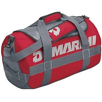 DZK Stadium Small Bat Duffle Bag, Red