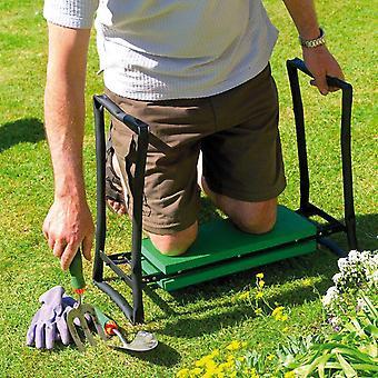 Portable Garden Kneeler & Seat