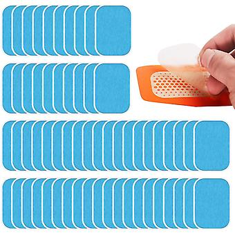 60 Pcs (30 Packs) Abs Trainer Replaceable Muscle Toner Gel Pads