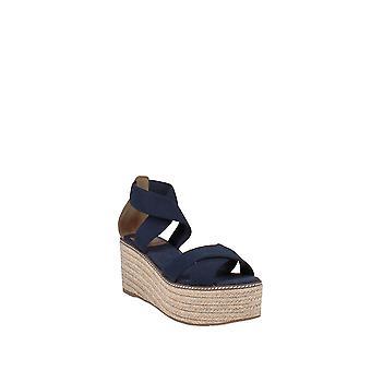 Tory Burch | Frieda Espadrille Platform Sandal