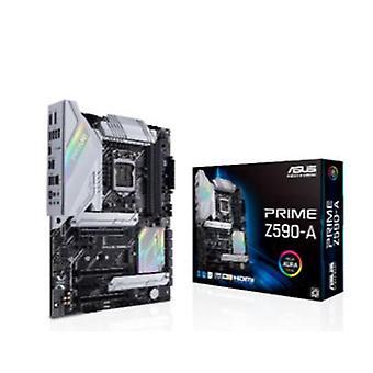 아수스 프라임 Z590 A 인텔 Z590 Atx 마더 보드