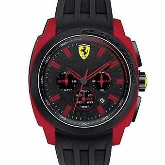 Scuderia ferrari horloge 830115