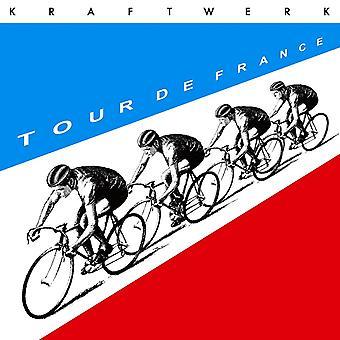 Kraftwerk - Tour De France Vinyyli