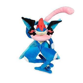Pokemon Plush Greninja Kind Dark Water 28cm