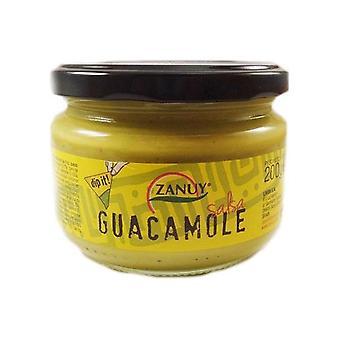 Guacamole omáčka Zanuy (200 g)