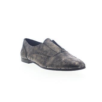 Frye Adult Womens Terri Slip On Loafer Flats