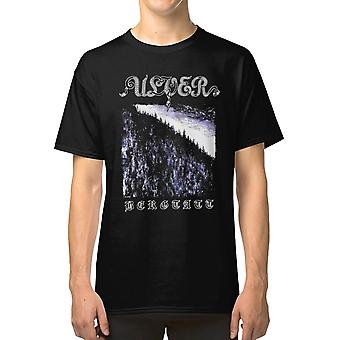ULVER T shirt experimental electronica synth kristoffer rygg