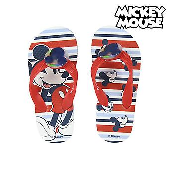 Flip-flops with LEDs Mickey Mouse 73782