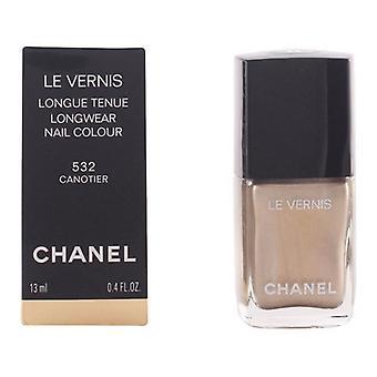 neglelakk Le Vernis Chanel