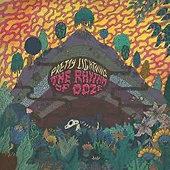 Pretty Lightning – The Rhythm Of Ooze Vinyl