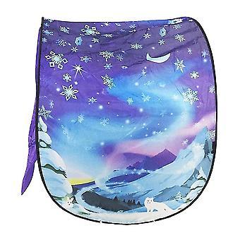 Tent for Bed - Winter Wonderland
