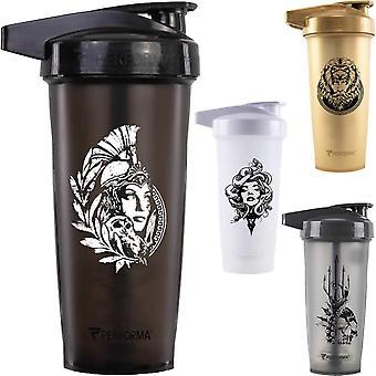 Performa Activ 28 oz. Greek Mythology Collection Shaker Cup