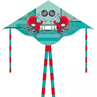 Children's Cartoon Long-tailed Double-tailed Kite(Color5)