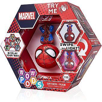 Spiderman (Marvel) Wow Pod Figura