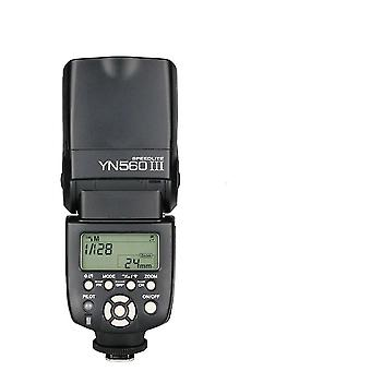 2.4g Wireless Flash Speedlite pentru camera foto