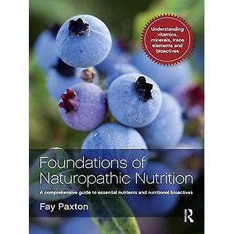 Fundamentos de la Nutrición Naturopática
