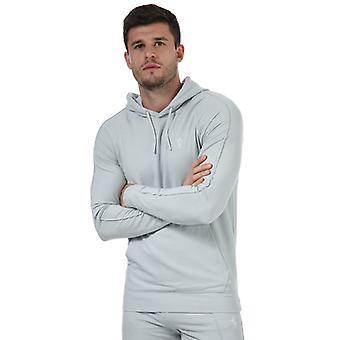 Men's Gym King Signature Hoody in Grey