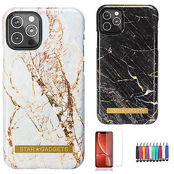 Iphone 12 Pro Max - Shell / Abdeckung / Marmor