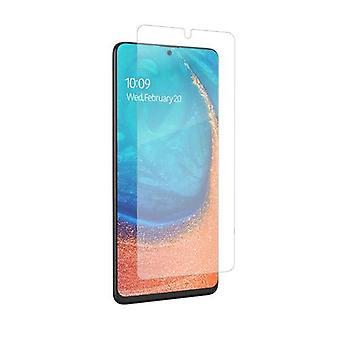 InvisibleShield Glass Elite, Samsung, Galaxy A71, Dust Resistant, Scratch resistant, Stö