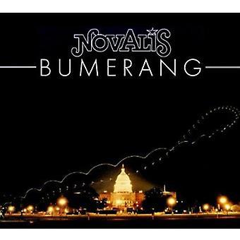 Novalis - importer des USA Bumerang [CD]