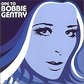 Bobbie Gentry - Ode à importação EUA Bobbie G [CD]