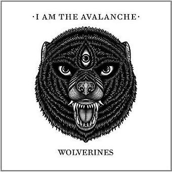 I Am the Avalanche - Wolverines [CD] USA import