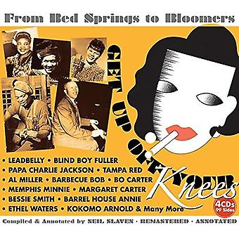 Get Up Off Your Knees - Get Up Off Your Knees [CD] USA import
