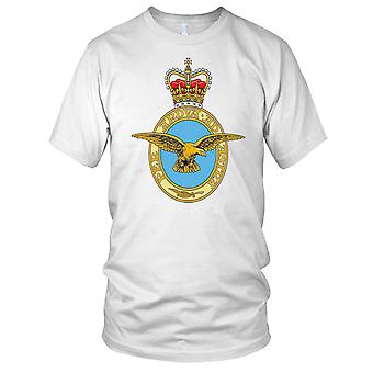 RAF merke Per Ardva Royal Air Force Mens T skjorte