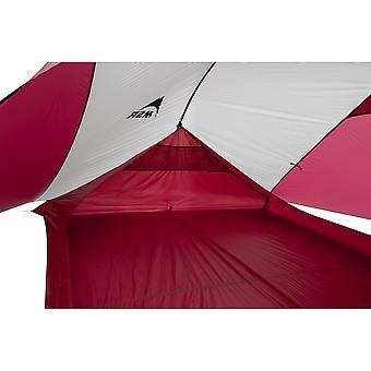 MSR 天候保護と高速・光体炭素反射テント軽量