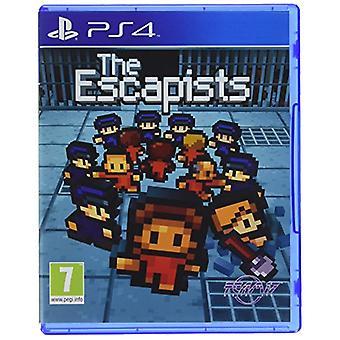 Les Escapistes (PS4) - Nouveau