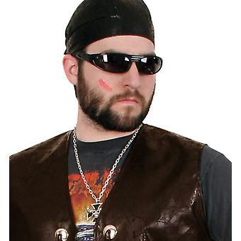 Punk rocker okulary