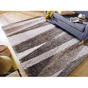 Tapis de velours Beige Broadwalk