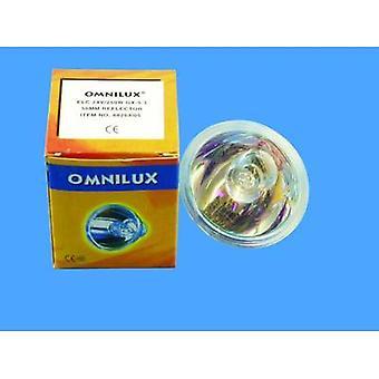 Omnilux ELC Halogen 24 V GX5.3 250 W White