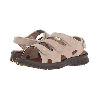 Drew Shoe Womens Bayou Open Toe Casual Strappy Sandals