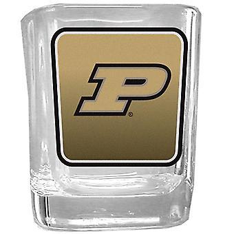 Purdue Boilermakers NCAA Logo Shot Glass