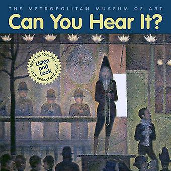 Can You Hear It? by William Lach - 9780810957213 Book