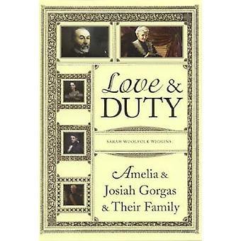 Amor y deber - Amelia y Josiah Gorgas y su familia (2) por Sar