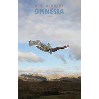 Omnesia - Remix di Herbert W. N. - libro 9781852249694