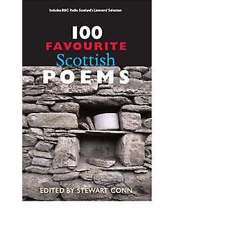 100 poèmes écossais favoris (gros caractères) (édition gros caractères) par St