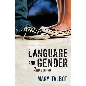 Язык и пол (2-е пересмотренное издание) Мэри М. Талбот - 9780745