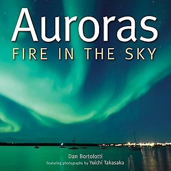 Auroras: Fire in the Sky
